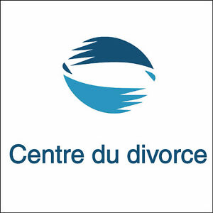 CENTRE DU DIVORCE - DIVORCE À L'AMIABLE- 499$