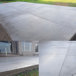 Concrete Solutions For all your concrete needs!