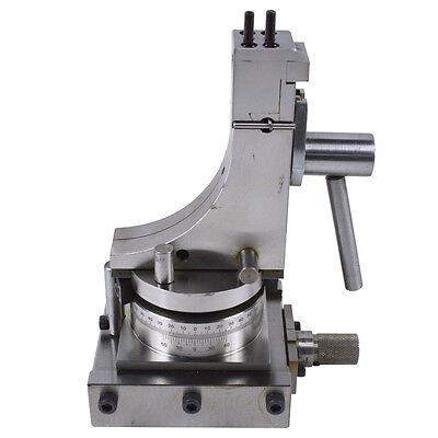 New Universal Wd165 Wheel Dresser Radius Angle Wheel Dresser Grinder Machine