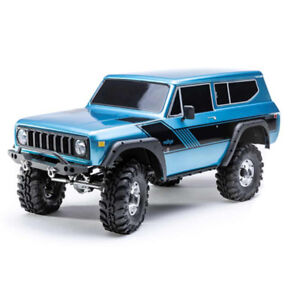 Redcat Racing Gen8 International Scout II Trail Truck / Crawler