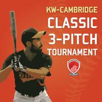 KWC Classic 3-Pitch Tournament