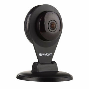 Selling ( 2 ) HawkCam PRO WiFi IP Cameras - Android, iOS, PC