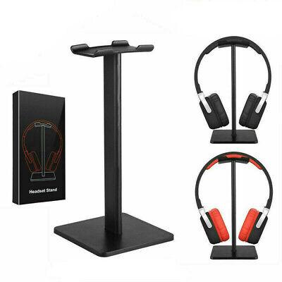 Aluminum Universal Headphone Headset Earphone Stand Holder Display Bracket Racks