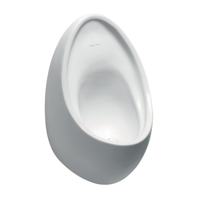 2 x Ideal Standard Contour Urinals for sale in the original packaging now not needed