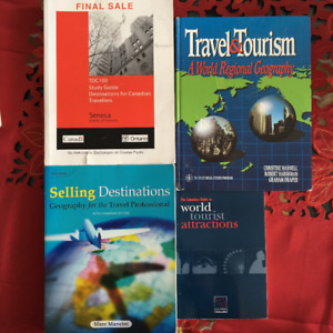 Travelling - cooking book - English book - Grade 12