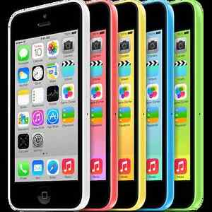 IPhone 5c(Like brand new in box-accessories included)-16gb