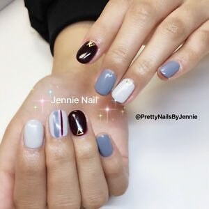 Jennie Nails! Special promotion London Ontario image 6