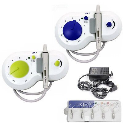 D1 Dental Piezo Ultrasonic Scaler Dte Tip Compatible Cavitron Fit Woodpecker
