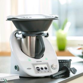 Thermomix TM5 (BRAND NEW) with Cook-Key and Accessories