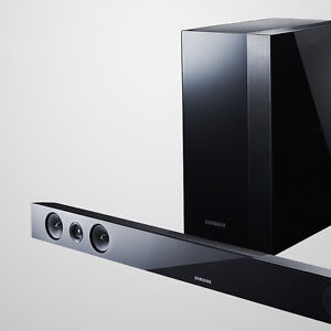 Samsung HW-F450 2.1 Channels Soundbar Peterborough Peterborough Area image 2