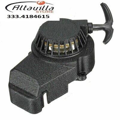 43CC 47CC 49CC Arranque Franja Ignición Pull Starter Minimoto Eléctrica