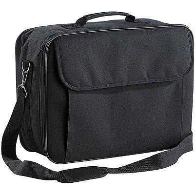 Case: Gepolsterte Beamer-Tasche Universal mit Innenteiler, Größe L