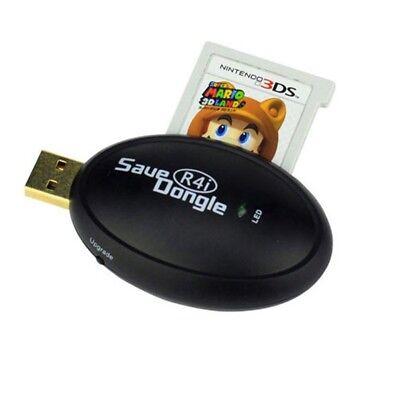 R4i Save Dongle DS Backup Adapter for 3DS NDSI NDSL comprar usado  Enviando para Brazil