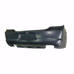 New Painted 2011-2014 Dodge Charger Rear Bumper & FREE shipping