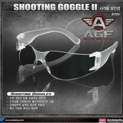 Academy Safety Goggles for Shooting / BB Gun Shooting Game Eye Protection 17510