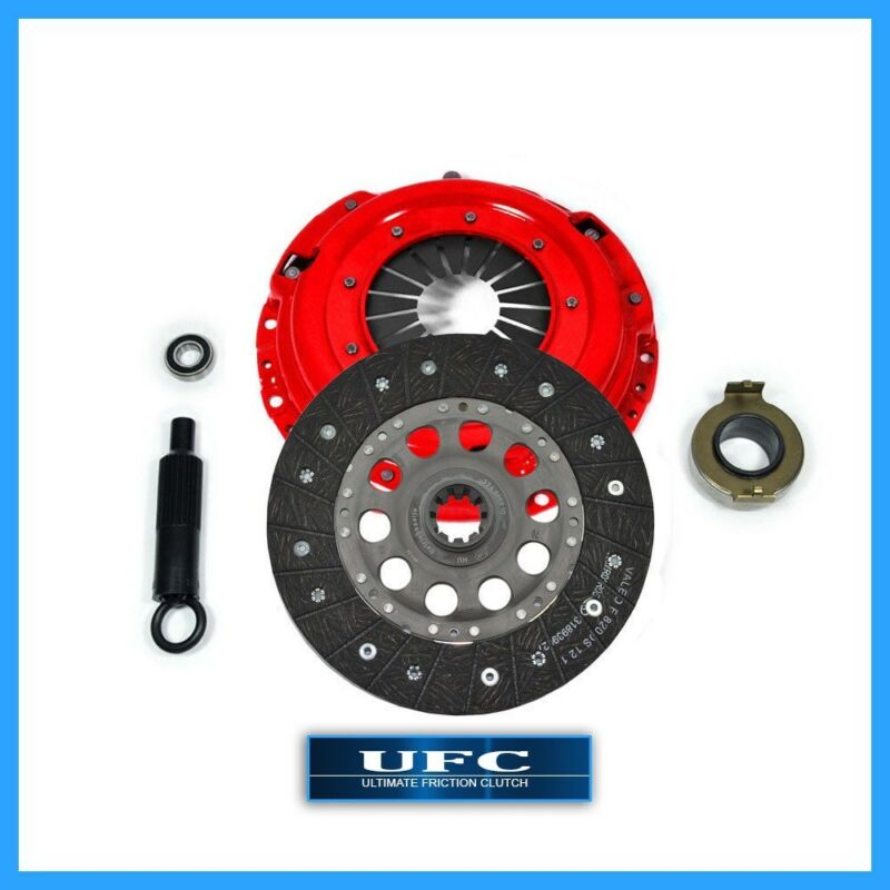 UFC RACING STAGE 1 CLUTCH KIT 98-02 Z3 M COUPE M ROADSTER 96-99 BMW M3 3.2L S52