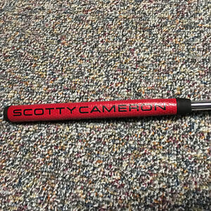2016 Scotty Cameron Putter in New Condition!