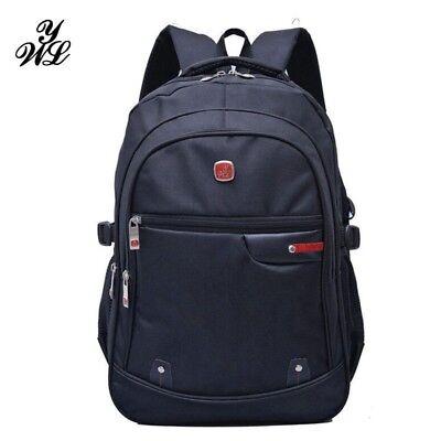 """15.6"""" Laptop Backpack Notebook Shoulder Bag Waterproof Rucksack For Business New"""