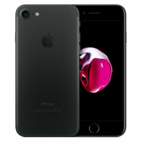 Apple iPhone 7 Plus 32GB Black (Sprint) MNQH2LL/A