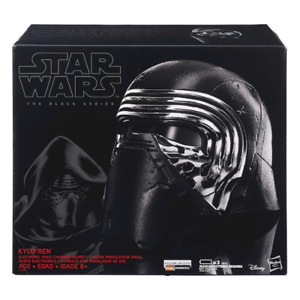 Looking for star wars black series helmets