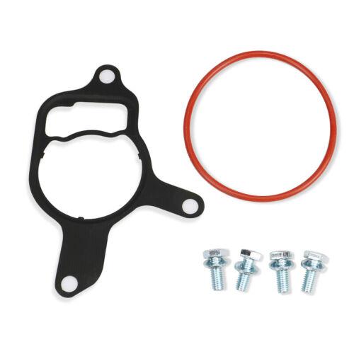 Vacuum Pump Rebuild Seal Kit Gasket For VW Audi Beetle