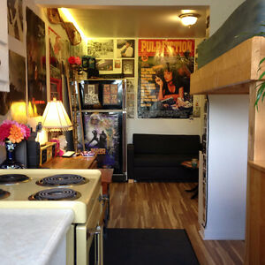 ALL INCLUDED! AMAZING LOFT BED APARTMENT ***BEST DEAL***