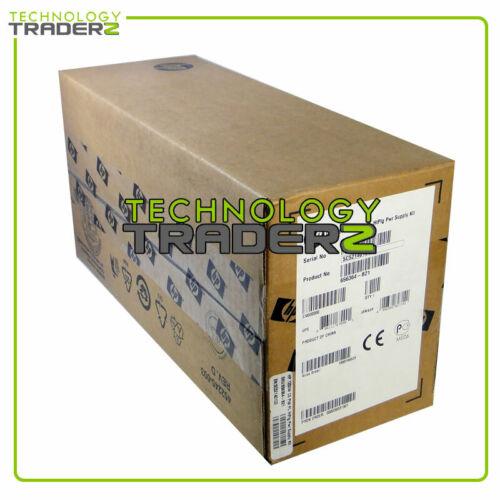 656364-B21 HP 1200W Platinum Plus Power Supply 660185-001 643956-201 * Retail *