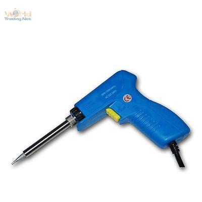 Lötpistole 25 W kurzeitig 100W Lötkolben ideal für LEDs (Lötkolben 100w)