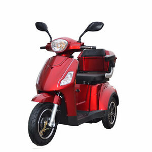 DRAGON TRANSPORTER NOW IN AT DV SCOOTERS Cambridge Kitchener Area image 2
