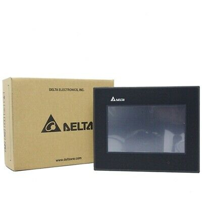 New In Box Delta Touch Display Screen Panel Hmi Dop-b03s210 Dopb03s210 4.3 Inch