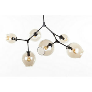 Luxurious LED Chandelier Pendant lampe Luminaire Suspendu