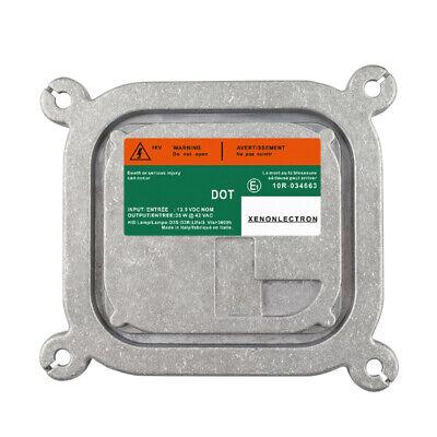 For 10-16 Lincoln MKT Xenon Ballast HID Control Unit Module Computer Controller