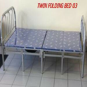 TWIN FOLDING BED FOR SMALL SPACES AFFORDABLE PRICE $199 ONLY Oakville / Halton Region Toronto (GTA) image 2