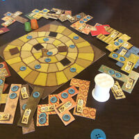 Wolfville board game night starting October, 7th, 2016