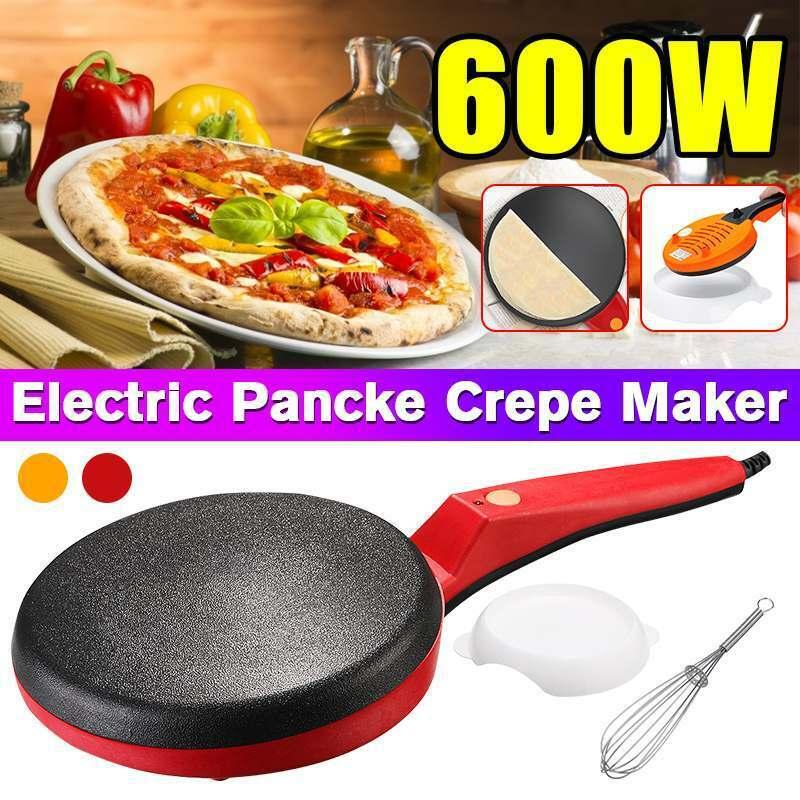 3pcs set household non stick crepe maker