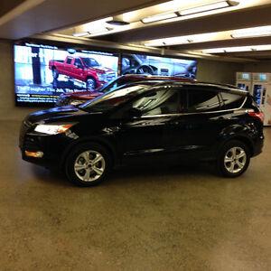 2016 Ford Escape SE SUV, Crossover