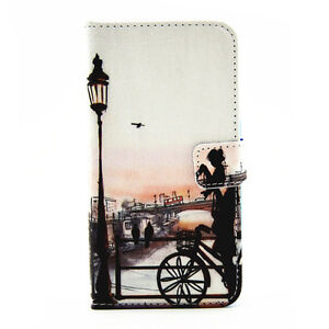 Samsung Galaxy S5 Colorful Leather Flip Cases St. John's Newfoundland image 3