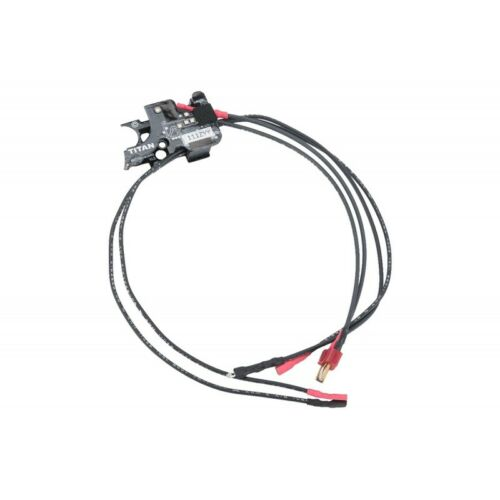 Gate TITAN V2 AEG Control System Basic Version Front Wired