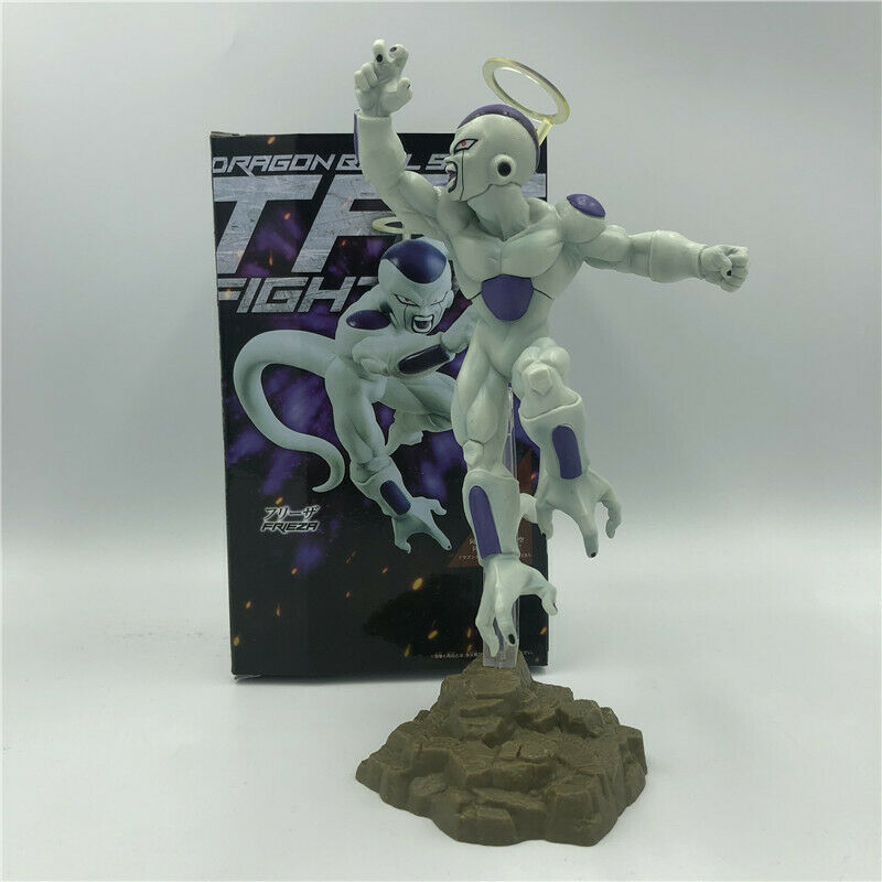 Packaging:opp Bag:18cm Dragon Ball Z Movie Angel Frieza VS Goku Super Broly Action Figure