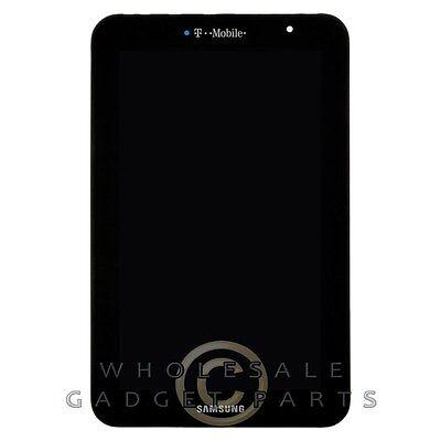 Lcd Digitizer Frame Assembly Samsung Sgh-t869 Galaxy Tab ...