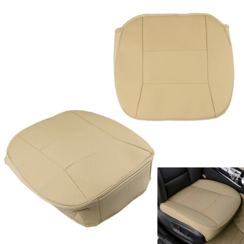 2019 New Universal Pu Leather Car Seat Cover Seat