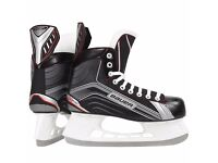 Bauer Vapor X200 Senior / Junior Ice Hockey Skates size 7