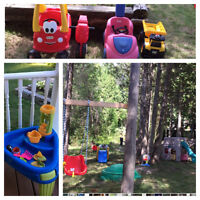 CHILDCARE SPOTS AVAILABLE IN SOUTH BRUCE PENINSULA