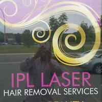 IPL LASER Hair Removal & Skin Rejuvenation