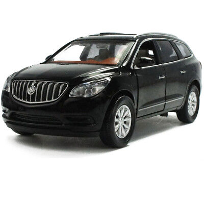 Buick Enclave Suv 1 32 Diecast Model Car Toy Collection Sound Light Best Gift