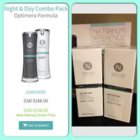 Nerium Age-Defying Night & Day Combo Pack