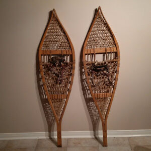 Snowshoes-Avery & Sons