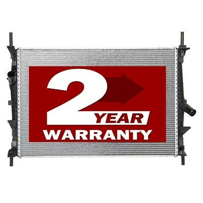 BRAND NEW RADIATOR FORD TRANSIT WITHOUT AIR CON 2009 ON