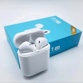 i11 TWS wireless Bluetooth Earphones with Charging Box
