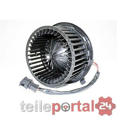Motor Eléctrico, Ventilador Interior Apto Para VW Transporter T4